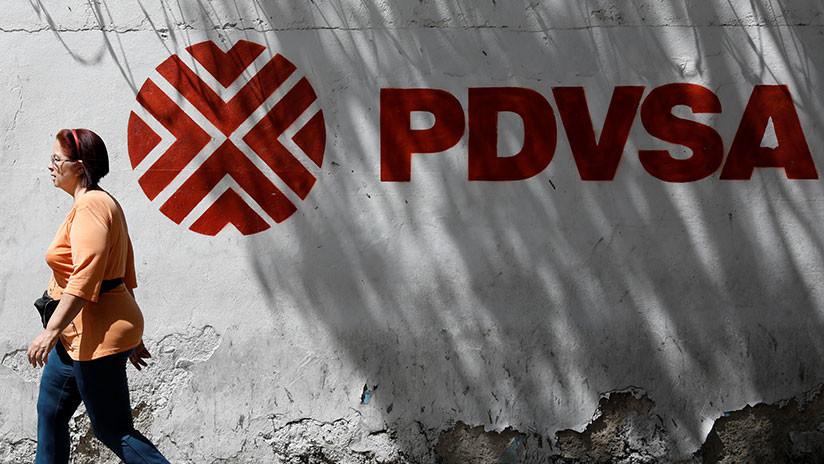 En EE.UU. autorizan la incautación de la mayor filial de la petrolera venezolana PDVSA