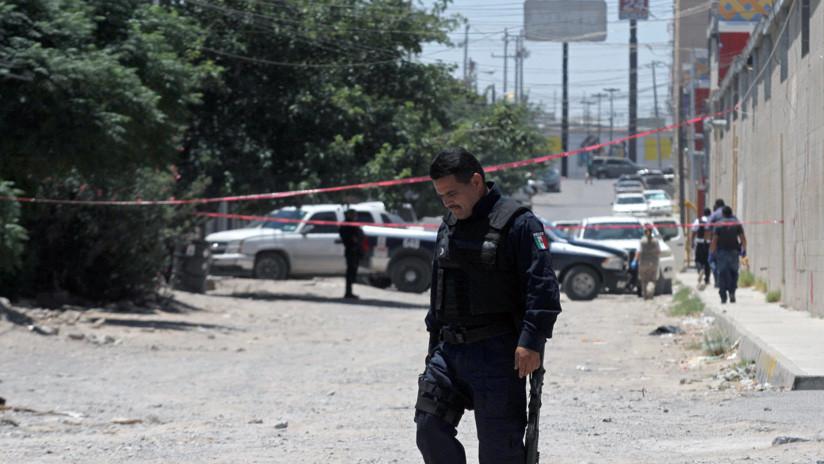 México: Ataque contra un magistrado federal deja dos muertos