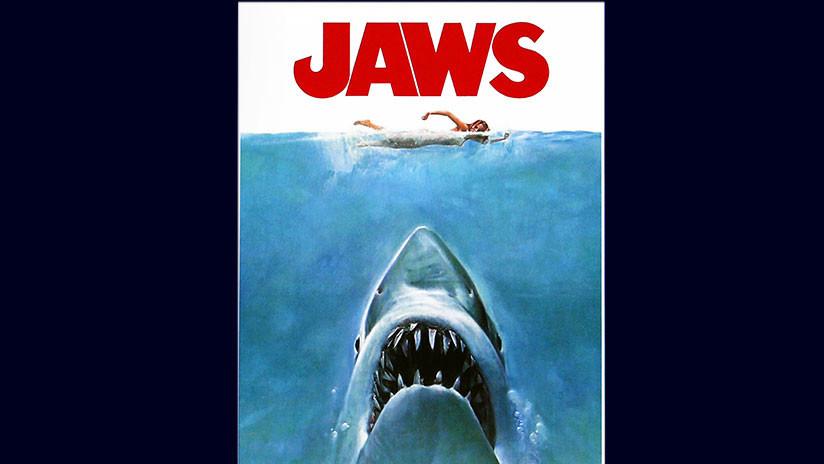 El hijo de Stephen King halla en 'Tiburón' la clave para resolver un asesinato de 1974