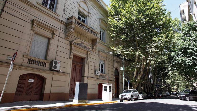"""Embajador ruso en Argentina: """"Surgen amenazas donde no las había"""""""