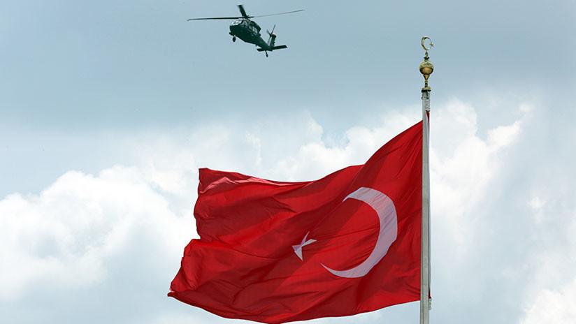 """Turquía: """"Las sanciones y las presiones de EE.UU. solo dañarán nuestra alianza"""""""