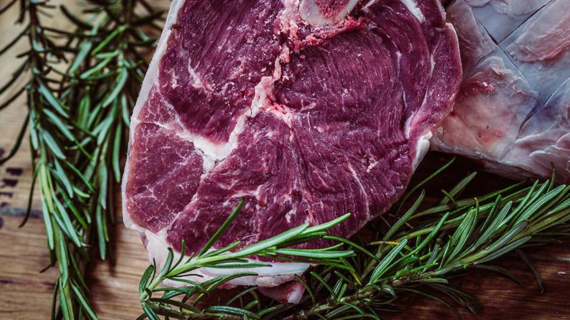 Carne de vaca y de pollo, ¿fuentes de una superbacteria mortal?