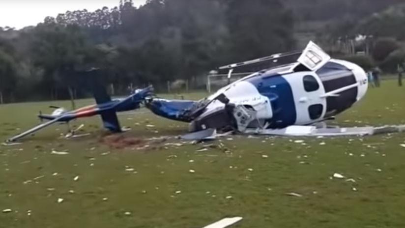 Accidentes de Aeronaves (Civiles) Noticias,comentarios,fotos,videos.  - Página 12 5b6ed3dce9180fae668b4567