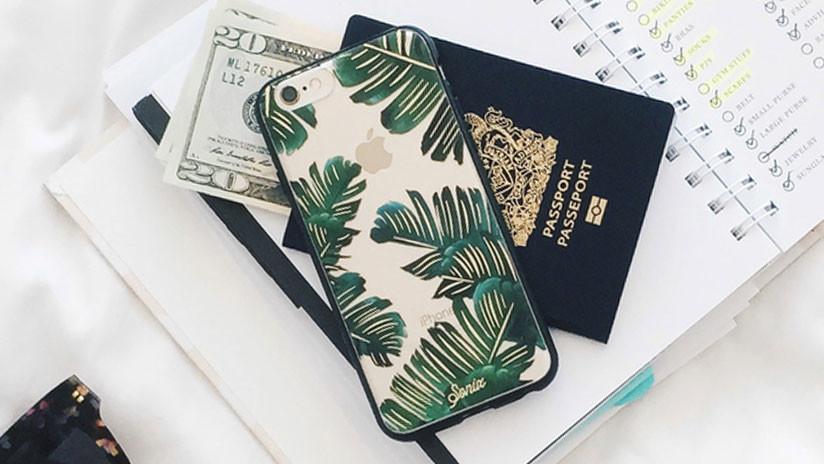 Un iPhone en lugar del pasaporte: Apple solicita patentar un sistema de identificación personal