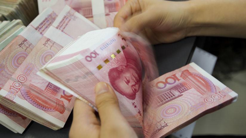 ¿Por qué China imprime moneda extranjera a gran escala?