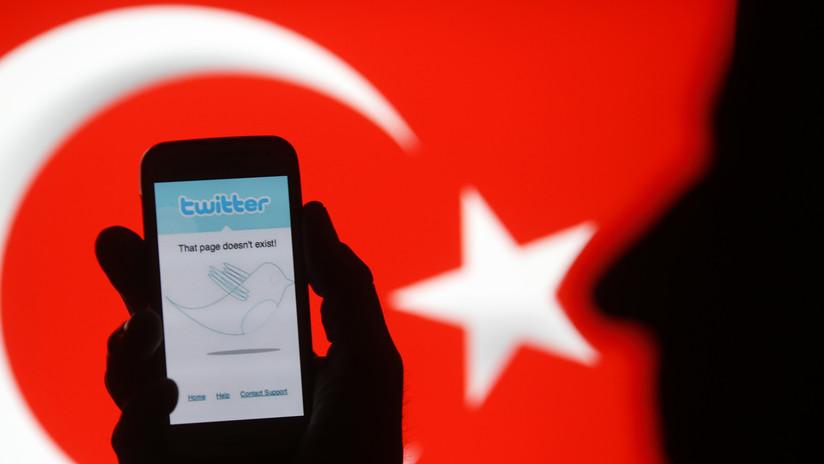 Turquía aumenta los aranceles a varios productos estadounidenses