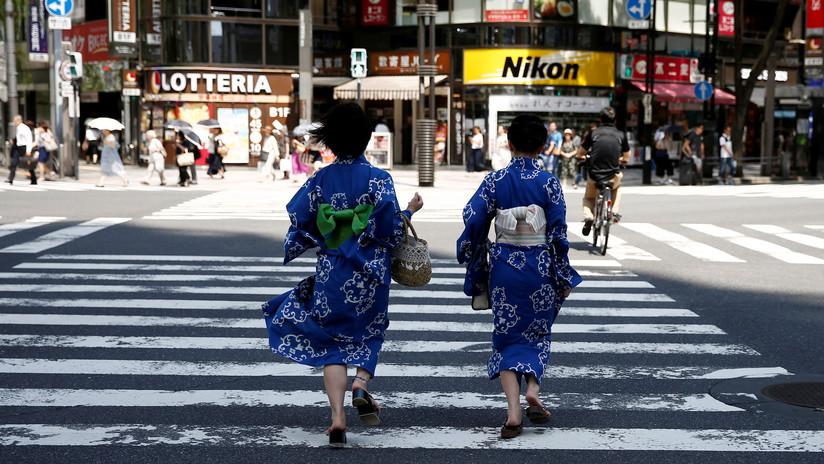 Revelan el secreto de los japoneses para burlar a la obesidad