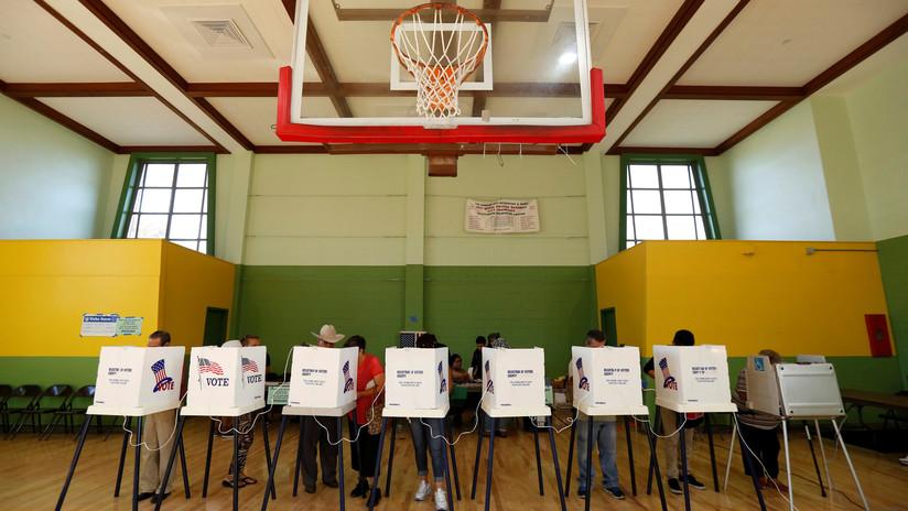 Injerencia infantil: Un niño de 11 años 'hackea' una web electoral de EE.UU. en menos de 10 minutos