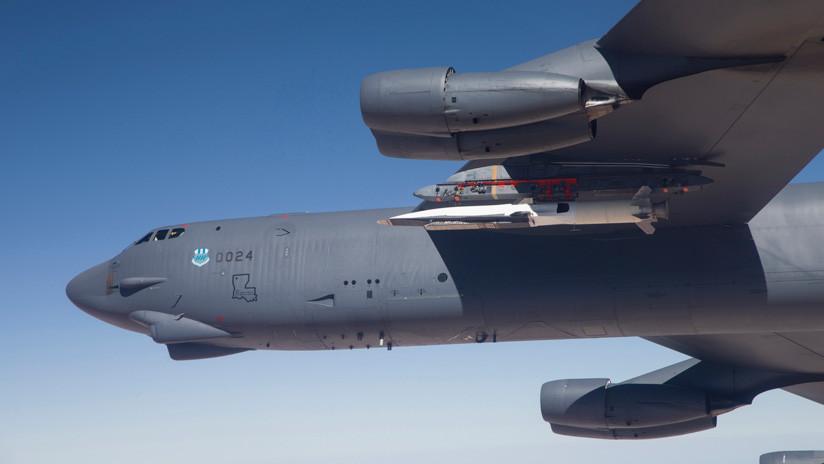 EE.UU. destina 480 millones de dólares para diseñar el segundo prototipo de arma hipersónica