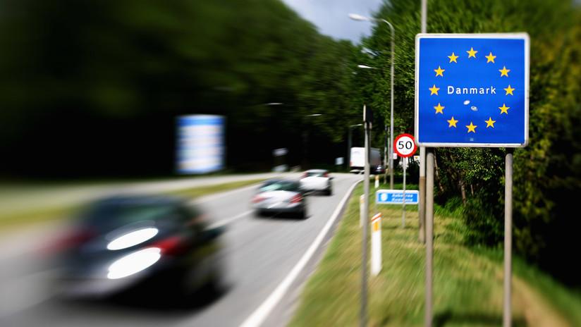 Dinamarca aprueba la construcción de una valla en la frontera con Alemania