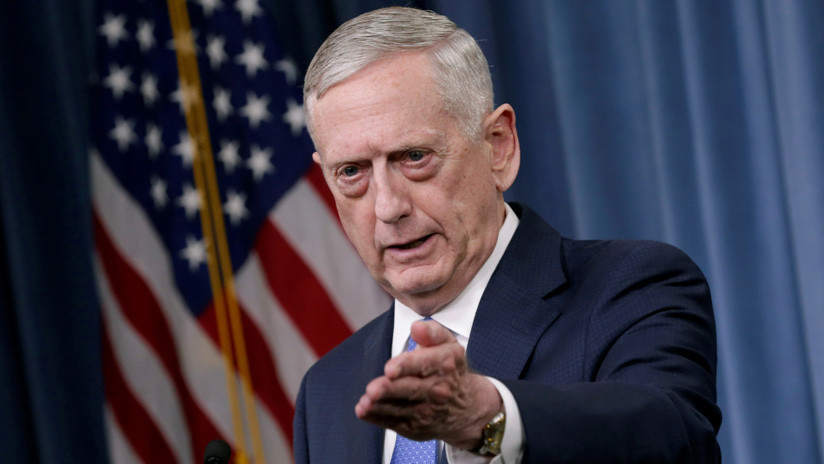 """Argentina y EE.UU. apuestan a una """"relación inteligente"""" en materia militar"""