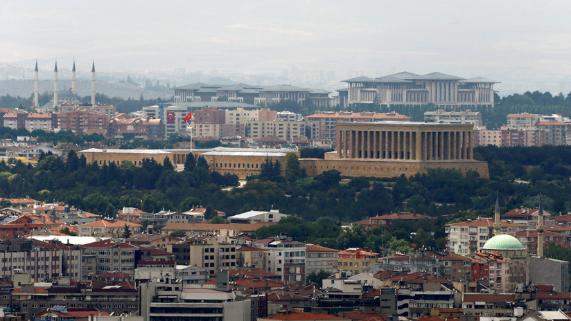 Catar invertirá 15.000 millones en Turquía a través de sus bancos - Noticia | Noticias