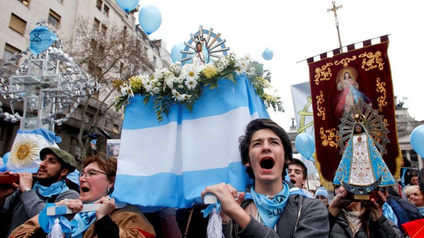 Una provincia argentina pone en manos de la Iglesia la educación sexual en las escuelas