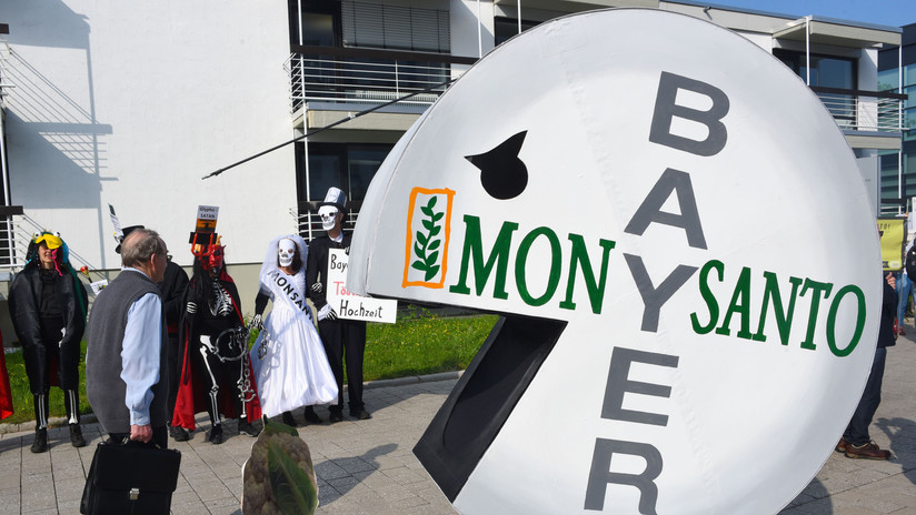 Bayer dice puede comenzar integración de Monsanto