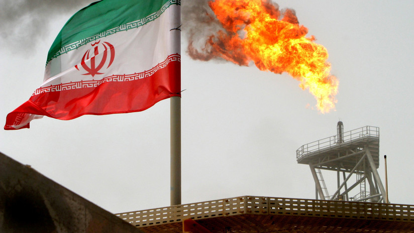 EE.UU. explica el propósito de su reimposición de sanciones contra Irán