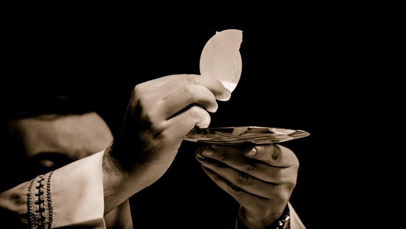 """""""Pensar en Dios me hace recordarlo"""": Hablan las víctimas de sacerdotes pedófilos en EE.UU."""