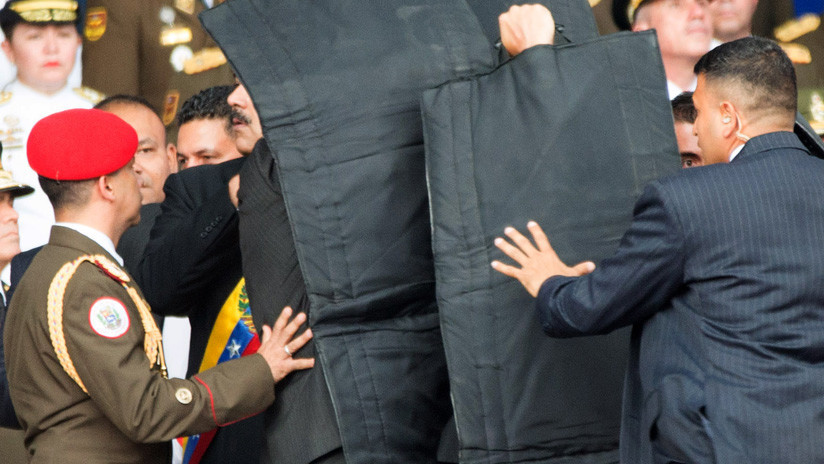 Maduro anuncia nuevo tipo de cambio