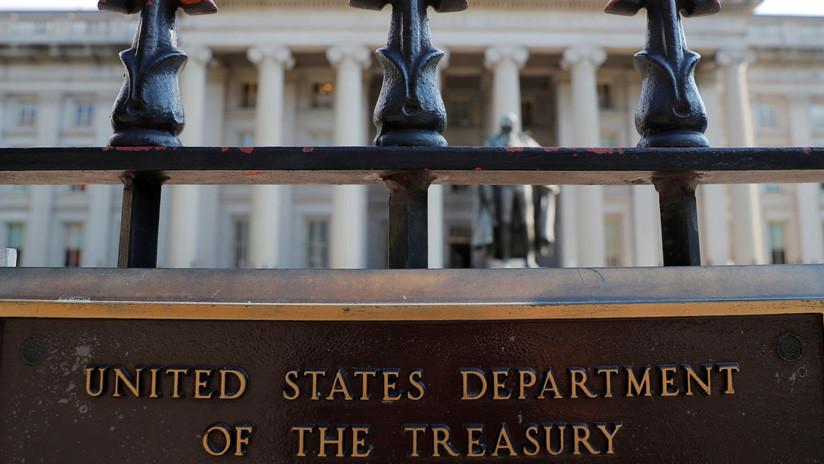 Los dos mayores acreedores de EE.UU. reducen sus tenencias de los bonos del Tesoro