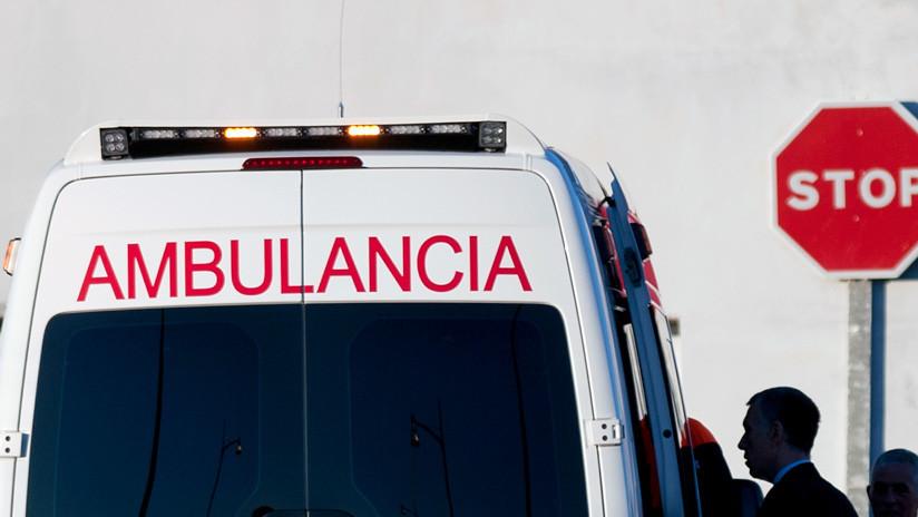 El impresionante tuit que muestra la importancia de ceder paso a ambulancias