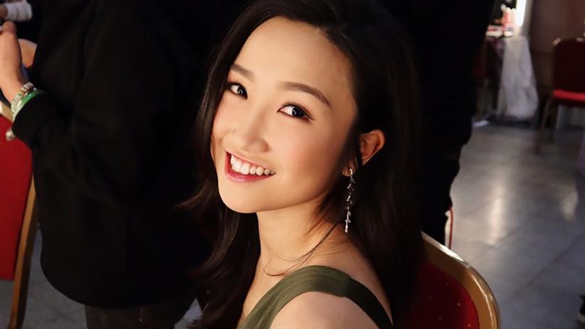 VIDEO: Candidata a Miss Hong Kong pide perdón tras protagonizar un polémico 'Kiki Challenge'