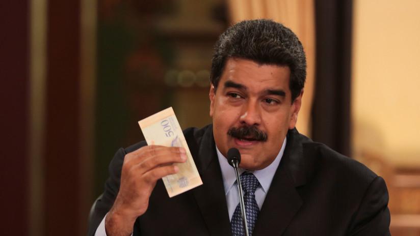 """""""Final"""" de la guerra económica: Venezuela abrirá 300 casas de cambio para transacciones con divisas"""