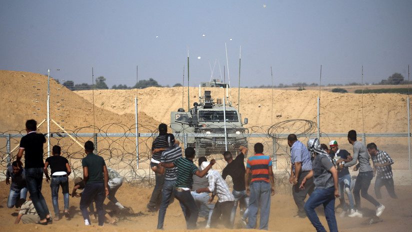 Rechaza Israel propuestas de la ONU para proteger a palestinos