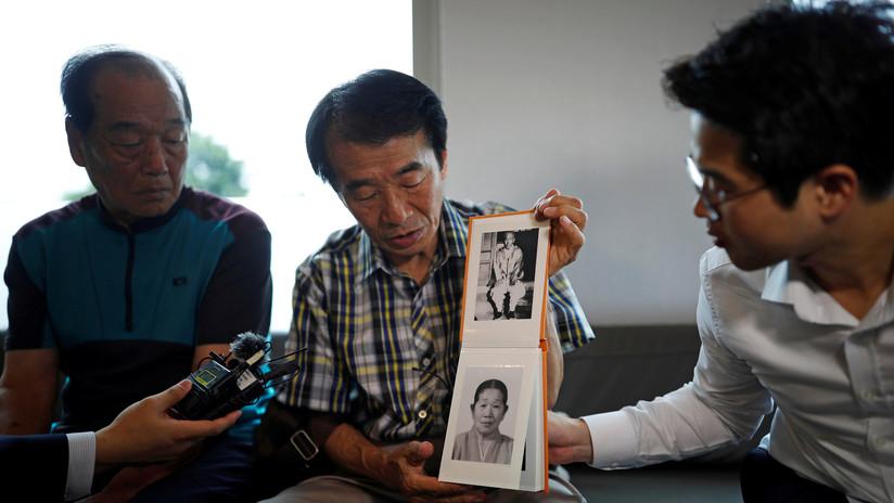 Mañana se reúnen familias separadas por la guerra — Coreas