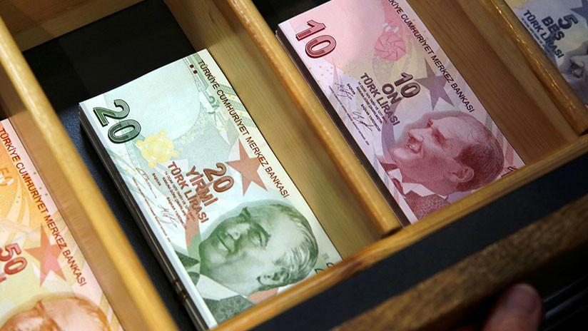 La grave crisis financiera en Turquía pone en riesgo el tercer mayor mercado de bienes de la UE