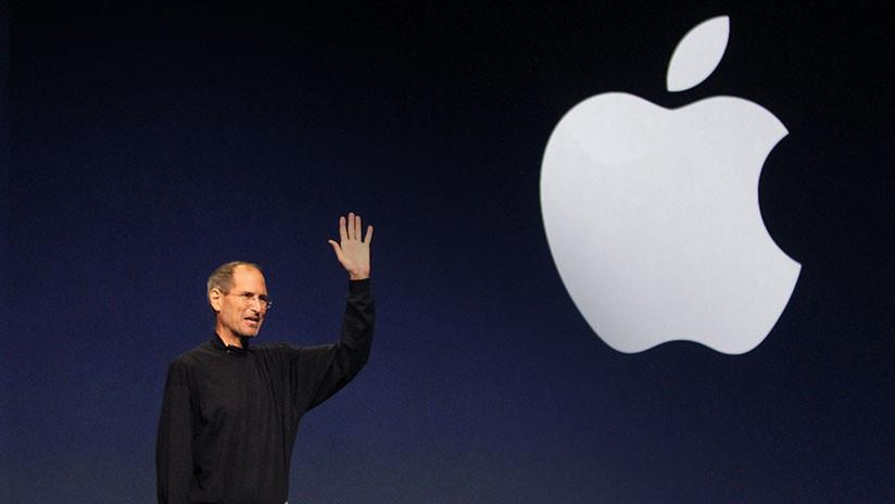 Los iPhone posiblemente tendrán algo que a Steve Jobs no le habría gustado