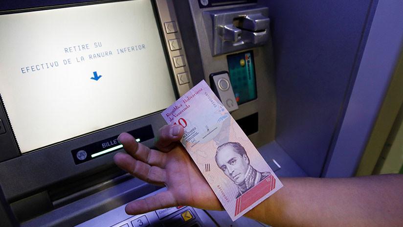 Con tranquilidad y sin imprevistos: Comienza la reconversión monetaria en Venezuela