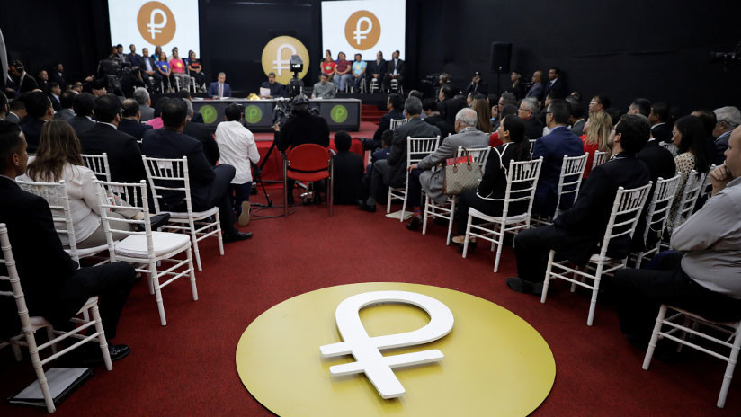 Medida sin precedentes: Venezuela ancla el salario al valor de una criptomoneda