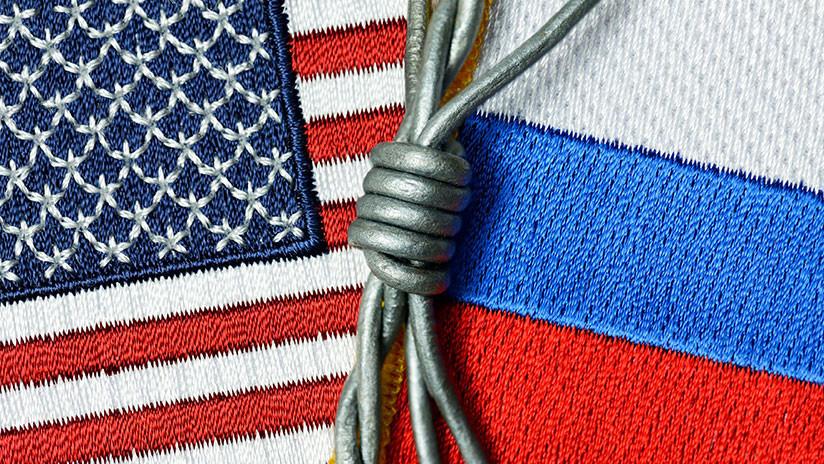 """Washington bloquea activos de Rusia en EE.UU. por valor de """"cientos de millones de dólares"""""""