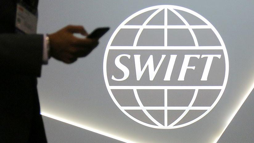 Alemania: la UE debe crear un sistema alternativo al SWIFT