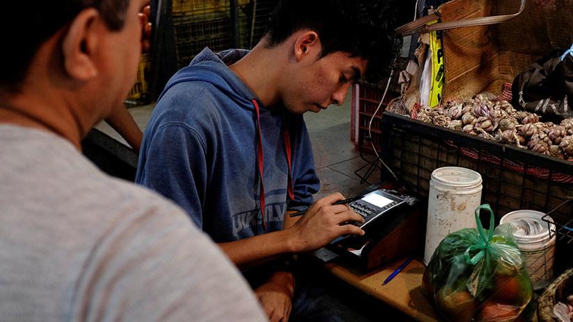 Venezuela: Gobierno y empresarios anuncian acuerdo de precios de 25 productos básicos