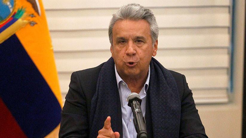 Ecuador aumentará el precio de la gasolina y eliminará ministerios