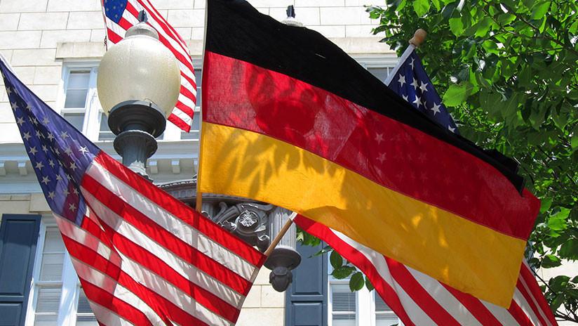 """Ministro de Exteriores alemán: """"Ya no podemos confiar en Washington en la misma medida que antes"""""""