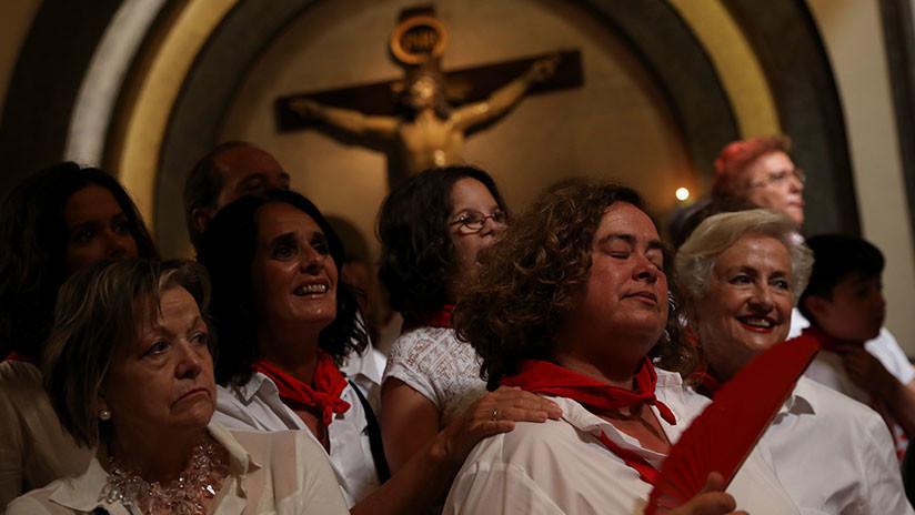 Claves de la polémica por el listado de los bienes inmatriculados por la Iglesia católica en España