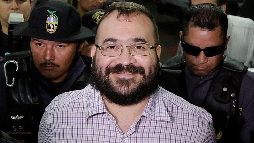 Javier Duarte, el exgobernador símbolo de la corrupción en México, podría quedar libre