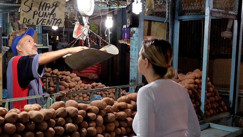 Venezuela: Publican lista de 25 precios acordados entre Gobierno y empresarios
