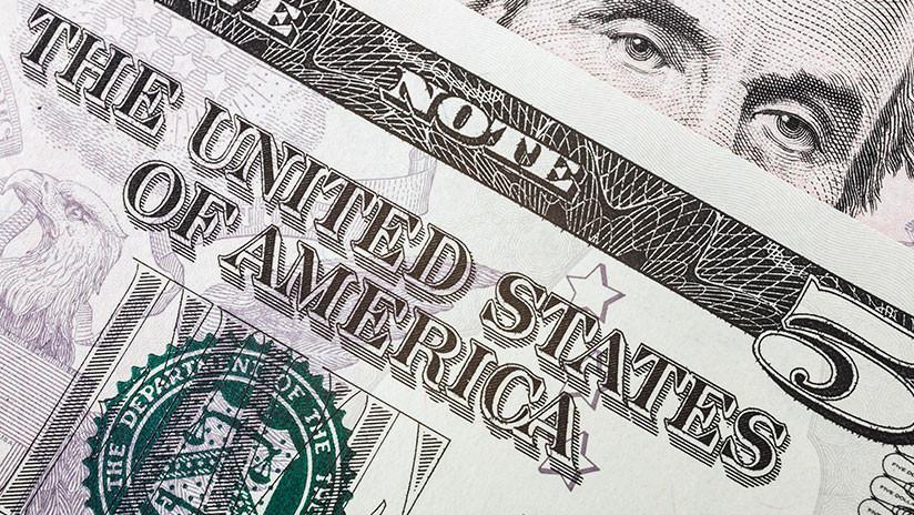 Reserva Federal de EE.UU. advierte del riesgo económico por la escalada de las disputas comerciales
