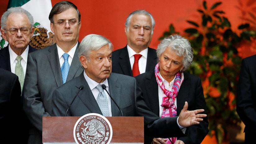 México: El Gobierno de López Obrador planteará a la ONU la despenalización de drogas