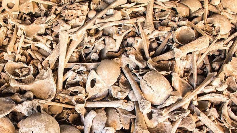 Hallan en Rusia restos de un híbrido entre el neandertal y el misterioso hombre de Denísova