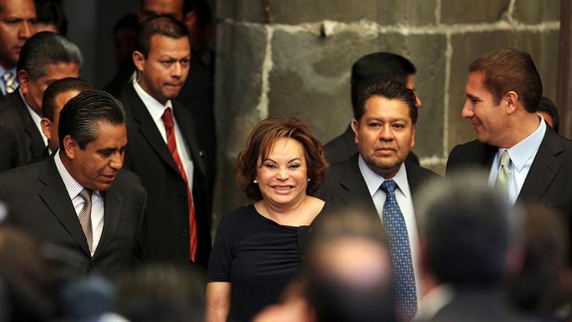 Elba Esther Gordillo: ascenso, caída y regreso de un poder fáctico personal