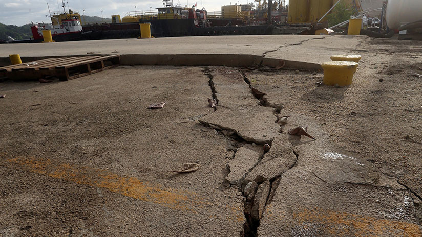 Temen gran terremoto tras producirse 69 temblores en el Anillo de Fuego