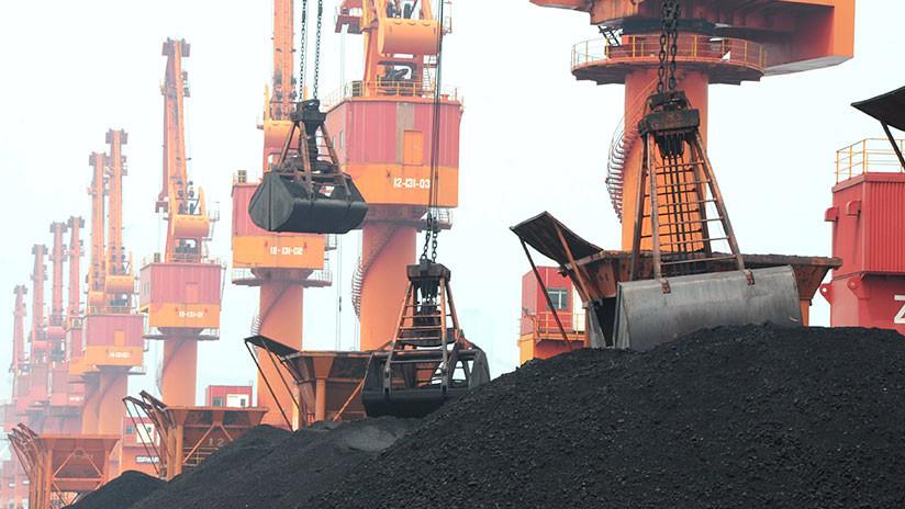 Entran en vigor los aranceles de China contra EE.UU. por 16.000 millones de dólares