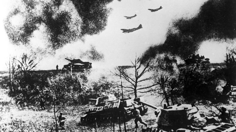 Kursk: Hace 75 años concluía la mayor batalla de tanques que frenó el avance nazi en la URSS
