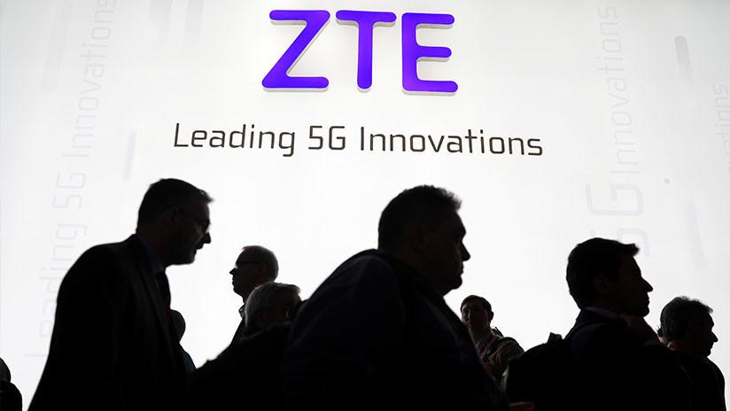 Australia prohíbe que las empresas chinas Huawei y ZTE ofrezcan 5G en su país