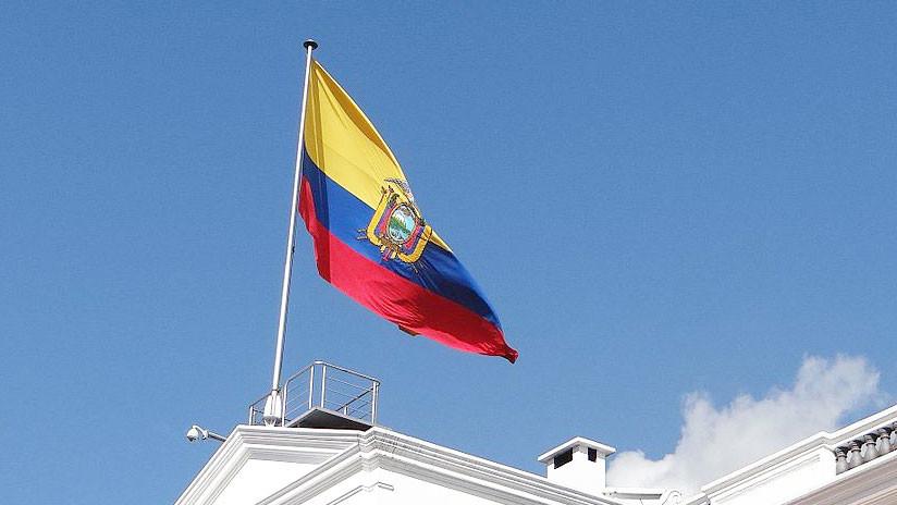 Ecuador se retira del ALBA, anuncia su canciller José Valencia