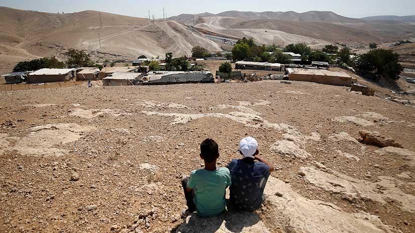 """EE.UU. """"redirigirá"""" más de 200 millones de dólares en ayuda para Palestina a otros proyectos"""