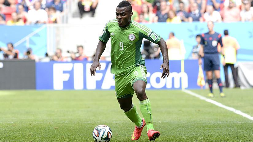 """""""Mr Miss Nigeria"""": Futbolista se divorcia de la reina de belleza de 2013 para casarse con la de 2014"""